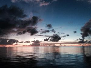 Bikini Sunsets