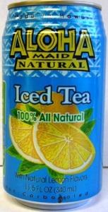 Aloha Ice Tea