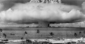 Baker Blast Arkansas - photo courtesy of Wikipedia