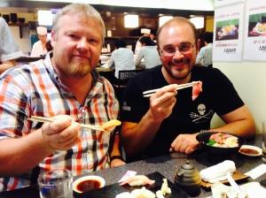 Sushi - Loads of Sushi