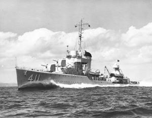 USS Anderson